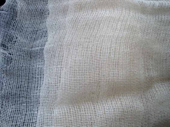 3m x Natural Cotton Scrim.