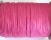 50 Yards of PAPER Beauty Pink Raffia
