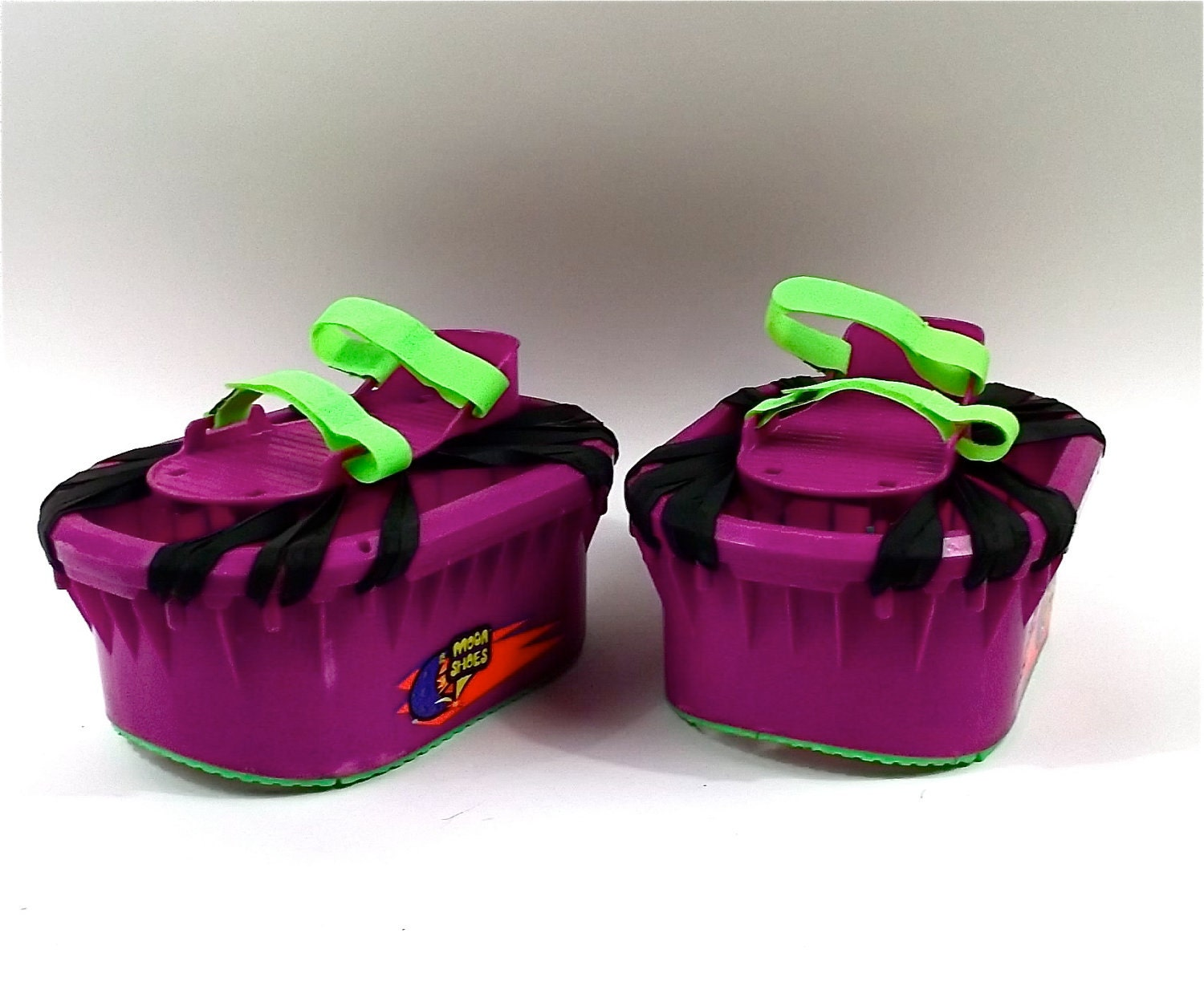 Moon Bounce Shoes Reviews
