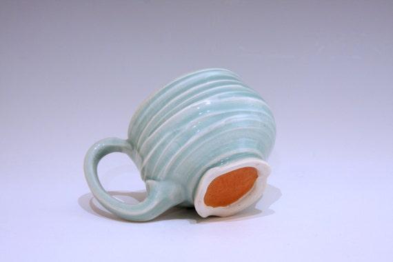 Stout Porcelain mug