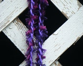 Mini Boa Purple
