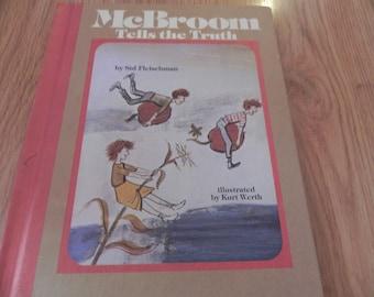 McBroom Tells the Truth - 1966