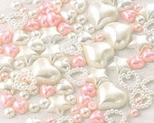 ETSY, Gooddealsinthebox, Rhinestone Bling Set - Embellishment Kits for crafting, use your imagination