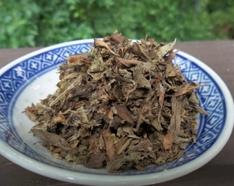 Stress free Organic Holy Basil Tea