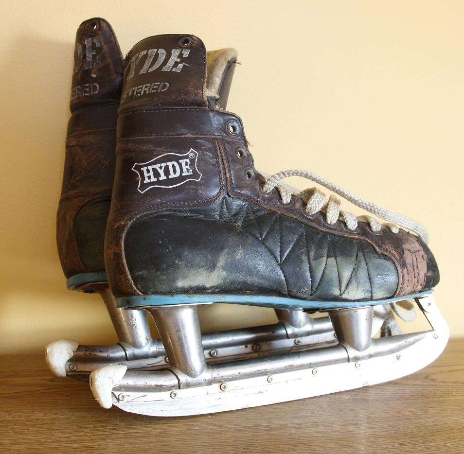 Vintage Hockey es 51