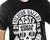 JESS3 Silicon Valley Web 2.0 Sunglasses