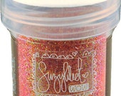 Wow Embossing Powders Suzy West Glitter Collection - Angel Wings