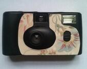 Reusable Disposable Camera - Underground Lomography