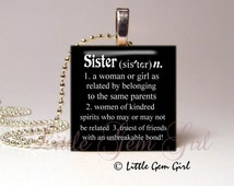 Popular Items For Sisterhood Jewelry On Etsy