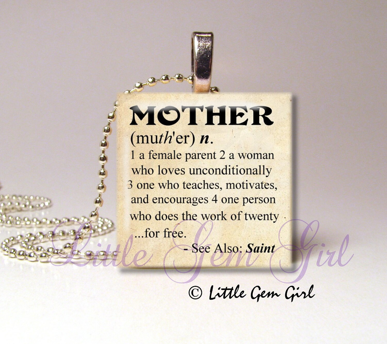 mother definition Mother - a woman who gave birth and looks after her child/ children.