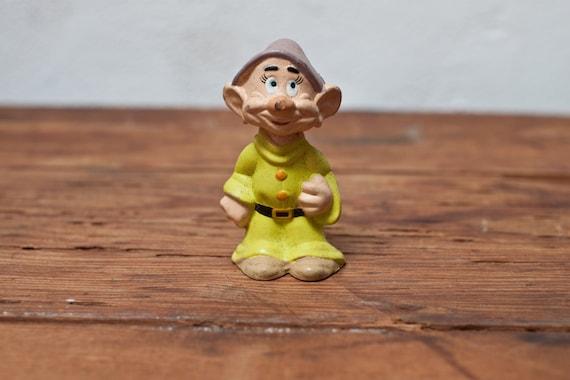 SALE - Snow White Walt Disney Dopey Figurine