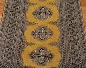 Sarouk Rug / Vintage Rug / Hand Made Rug