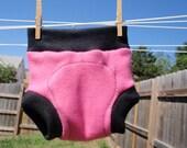 Fleece Diaper Cover