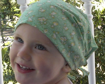 Classic Girl's Snood Pattern