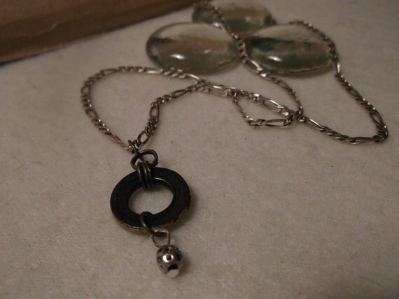 Diesel Hardware Necklace