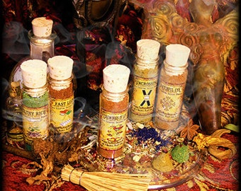Conjure Incense