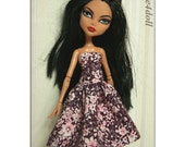 dress   for Monster High - last one