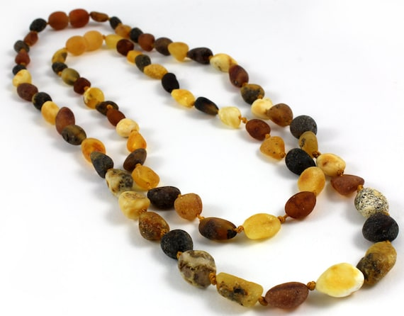 Baltic Amber Teething Necklace, Natural baltic amber, True Baltic amber, Nursing Necklace, Nursing amber, ambre, Bernstein, 琥珀手鍊, 琥珀ブレスレット