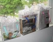 Ecofriendly gift bags