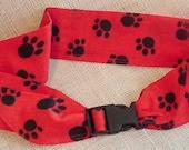 "Dog Cooling Collar CUSTOM XXL 26"" to 30"" for Extra Large Dogs Saint Bernard Mastiff"