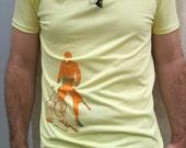 Tiger Tamer Men's T-shirt