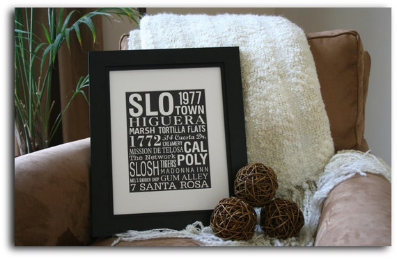 Water Damage Invoice Sample Word San Luis Obispo Cal Poly Custom Subway Art Personalized Receipt Online with Mazda3 Invoice Price 2014 Excel San Luis Obispo Cal Poly Custom Subway Art Personalized Gift Custom Word  Art Anniversary Gift College Graduation Gift How To Write An Invoice Letter