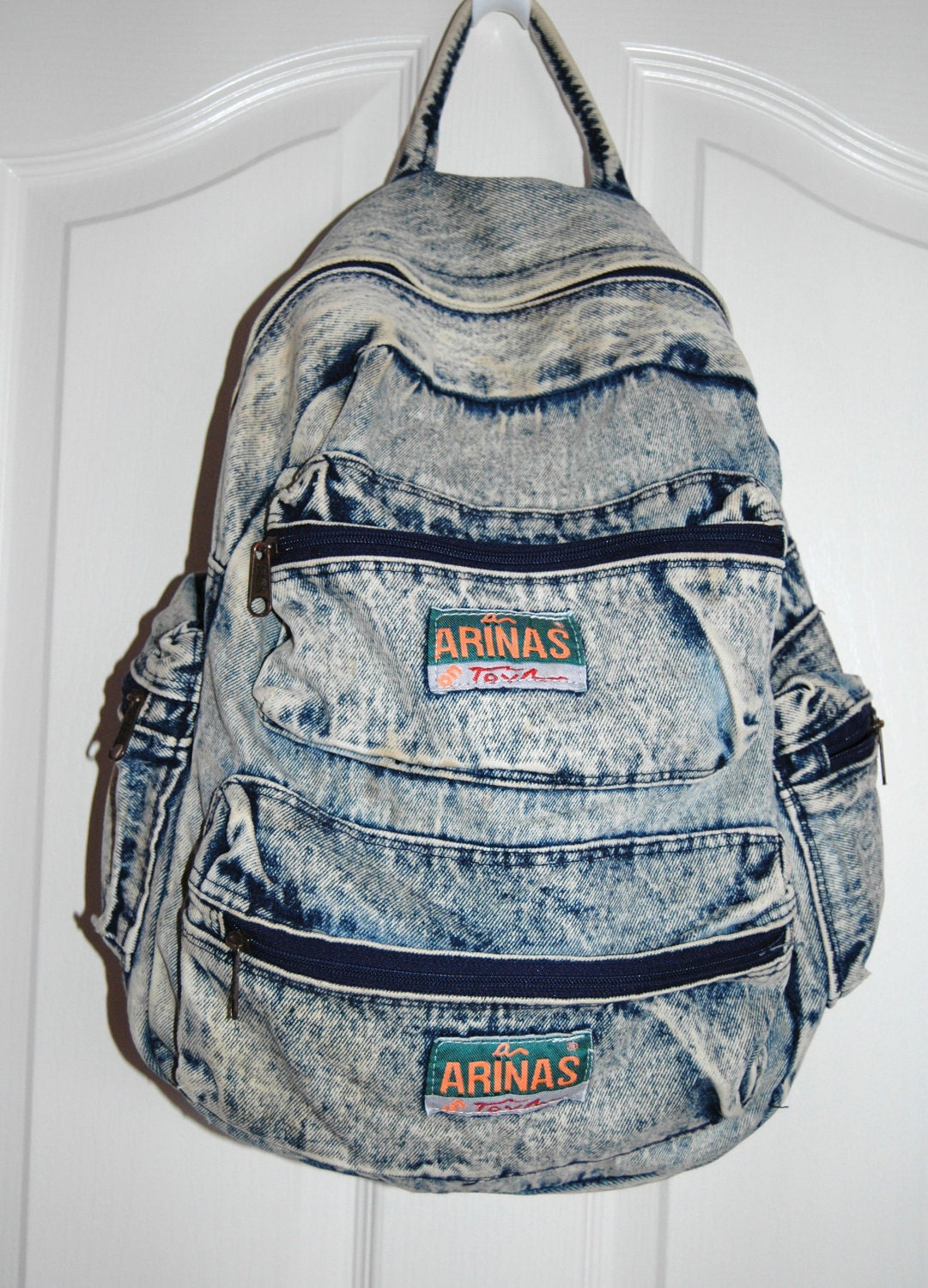 Cheap mochila bolsa, Buy Quality jeans backpack directly from China backpack fashion Suppliers: Janespri Women Vintage Washed Denim Jean Backpack Girls Fashion Multifunctional Travel Shoulder Bags Big Campus Mochilas Bolsa Enjoy Free Shipping Worldwide! Limited Time Sale Easy Return.5/5(5).