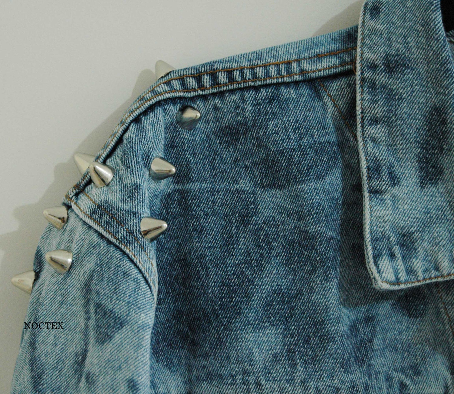 SALE: Reworked 90s Punk Grunge Acid Washed America by ...