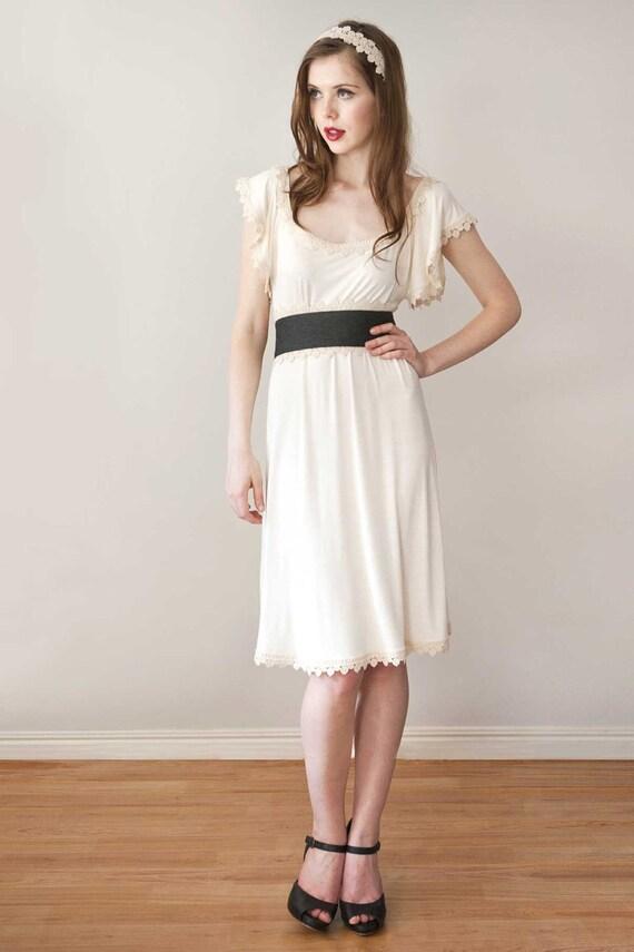 Angel Dress for Darcy