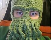 Cthulhu Ski Mask (The Orginial!)