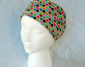 Bold Groove Surgical Cap
