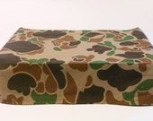 Camoflage XBox 360 Dust Cover, Supplies, Handmade