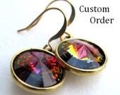 Custom Order for Suzyg