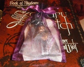 Lavender-Rose Duo Isis Love Attraction Soothing Magickal Relaxation Anti-Itch Aromatherapy Ritual Bath