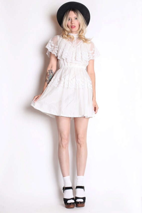Vintage Baby Doll Dress | But Dress