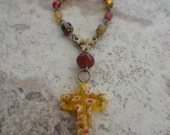 One Decade Rosary -All Proceeds Donated to Rachel's Vineyard Ministries