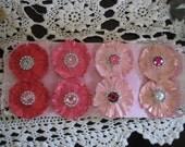 Paper Rafia Lil BloomS
