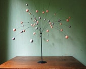 Laurids Lonborg Kinetic Sculpture - Mid Century Atomic Ball Tree Sculpture