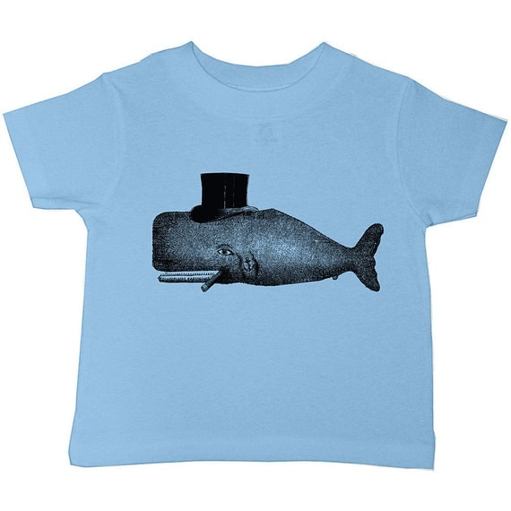 LIQUIDATION - Blue Kids T shirt Clothing WHALE Design or CHooSE any design - Childrens T Shirt Toddler Shirt - Sizes 5 6  7
