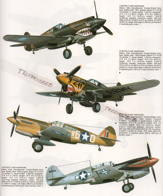 american world war 1 planes - photo #29