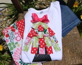 Get Ready for Christmas with...Christmas Tree Shirt Only - 0-3m to 10 years