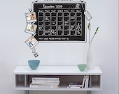 179 Wall Graphics - Hello Scheduler