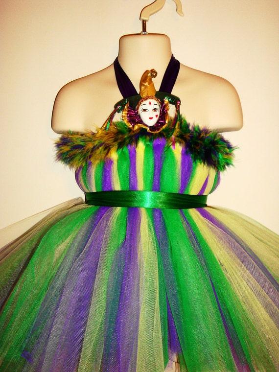 Mardi Gras Party Dresses - Long Dresses Online