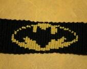 Bat Man (friendship bracelet)