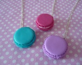 Macaroon chain, choose you'r color