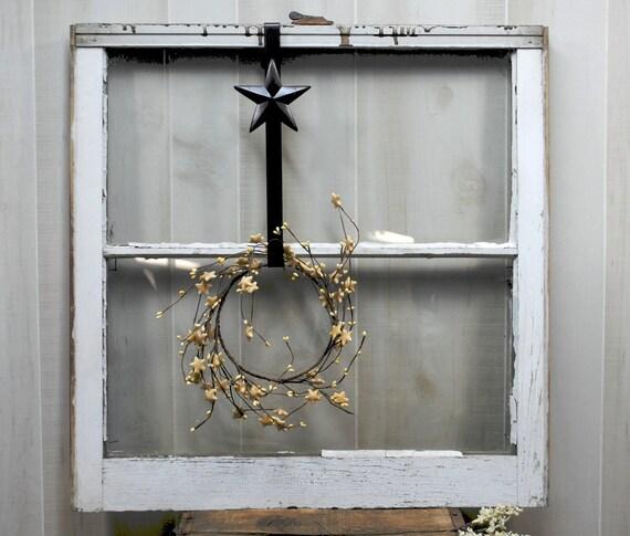 On Sale Two Pane Vintage Window