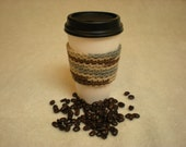 Coffee Cup Cozy - Free Shipping