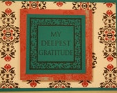 Deepest Gratitude