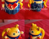 Sailor Android Moon