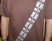 Chewbacca graphic T shirt  M L XL